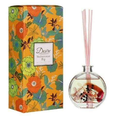 Mediterranean Fig Boutique Reed Diffuser - 100ml